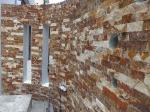 玉洞石-剖開磚